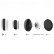 Ubiquiti IsoStation 5AC IS-5AC, 14dBi, 720MHz, 64MB, 24dBm, 1xGigabit, 450+Mbps