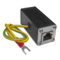 Gigabit Ethernet Surge Protector