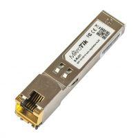 MikroTik SFP S-RJ01
