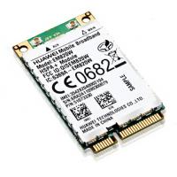 Huawei EM820W - 3G/GPS/HSPA+ Mini PCI Express Card - 21Mbps