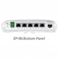 Ubiquiti EdgePoint EP-R6, Wisp Control, DualCore 880MHz, 256MB, 5xGigabit, 1xSFP