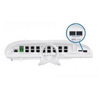 Ubiquiti EdgePoint EP‑S16, wISP Switch , 16xGLAN, 2xSFP/SFP+