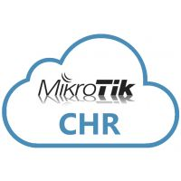 MikroTik Cloud Hosted Service