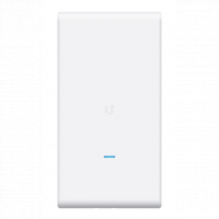 Ubiquiti UniFi UAP-AC-M-PRO, 3x8dBi Internal Dual-Band Antennas, 22dBm, 450Mbps, 3x3 @ 2.4GHz & 22dBm, 1300Mbps, 3x3 @ 5GHz, 2xGigabit, 183m