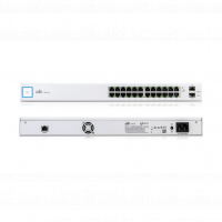 Ubiquiti UniFi Switch US-24, 24xGigabit, 2xSFP