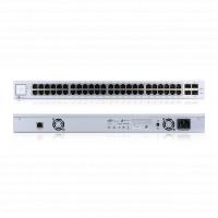 Ubiquiti UniFi Switch US-48, 48xGigabit, 2xSFP, 2xSFP+