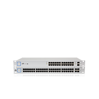 Ubiquiti UniFi® Switch US-48-500W