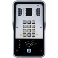 Fanvil i23 SIP Door Phone IP65 and IK10 certified