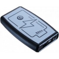 IDEA4TEC Smart PowerBank PoE Passive 12V 1500mA