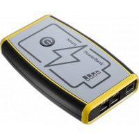 IDEA4TEC Smart PowerBank 24v PoE Passive
