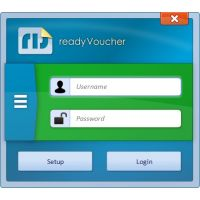 Ready Voucher - System Based Licence