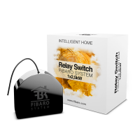 FIBARO Relay Switch 1x2,5kW