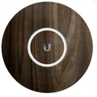 Ubiquiti nHD-cover-Wood, case for UAP nanoHD, Wood Design