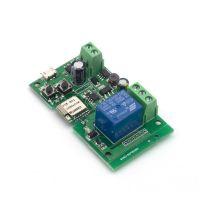 Sonoff 1 Channel Inching /Self-Locking WiFi Wireless Switch 5V 12V