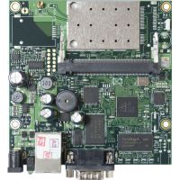 MikroTik Routerboard 411AR (Level 4)