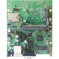 MikroTik Routerboard 411U (Level 4)