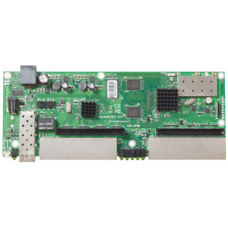MikroTik Routerboard RB2011UiAS-2HnD