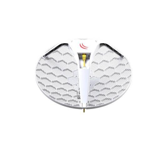 MikroTik Routerboard Light Head Grid (LHG) 5