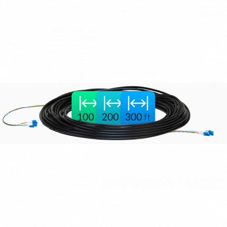 Ubiquiti Fiber Module UF-SM-10G (2-pack)