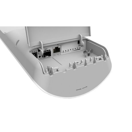 MikroTik Routerboard RB921GS-5HPacD-19S, mANTBox 19s, 19dBi, 31dBm, 720MHz, 128MB, 5GHz, 1xGigabit, L4