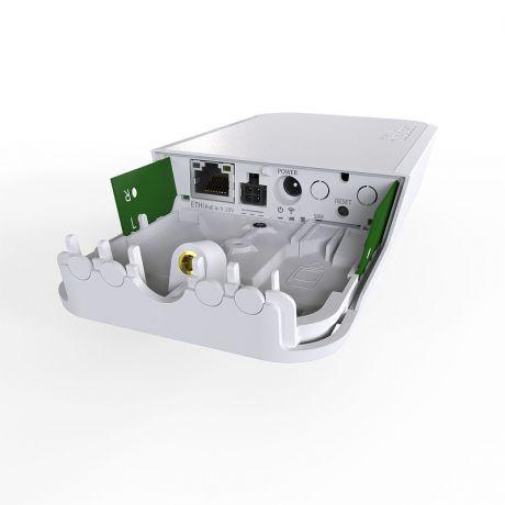 MikroTik Routerboard wAPR-2nD, wAP R, 2.4GHz, RouterOS L4