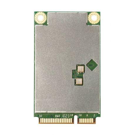 MikroTik R11e-4G, LTE miniPCI-e card for bands 3,7,20,31,41n,42,43