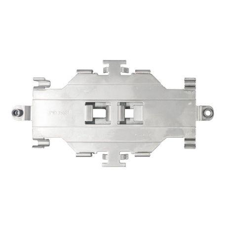 MikroTik DRP-LTM, DINrail PRO mounting bracket for LtAP mini series products