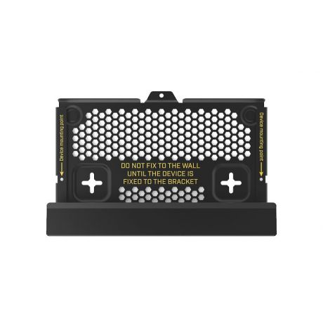 MikroTik WMK4011, RB4011 wall mount kit
