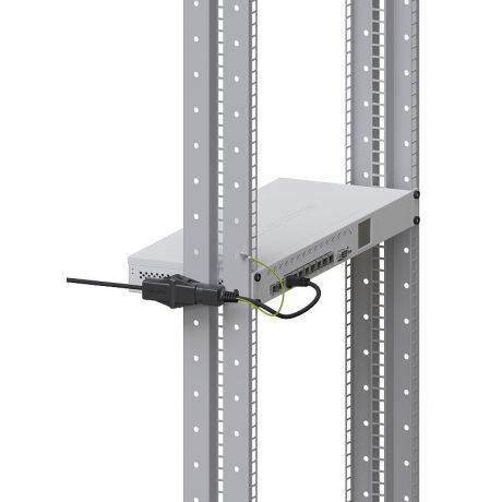 MikroTik RBGESP, Gigabit Ethernet Surge Protector