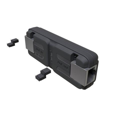 MikroTik GPeR, Gigabit Passive Ethernet Repeater