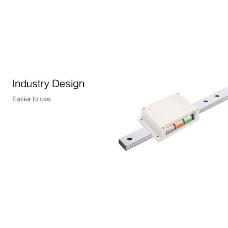 Sonoff 4CH R2 - 4 Channel Din Rail Mounting WiFI Relay Switch