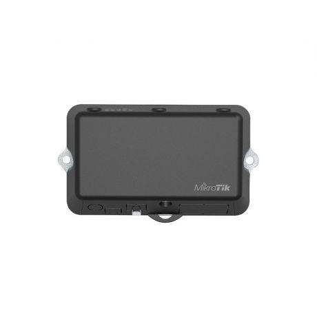 MikroTik RB912R-2nD-LTm&R11e-LTE, LtAP mini LTE kit, 1.5dBi, 22dBm, 650MHz, 64MB, 2G/3G/4G/LTE, 1xminiPCI-e, 1xEthernet, two SIM, L4