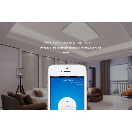 Sonoff Basic - WiFi Wireless Smart Switch For MQTT COAP Smart Home